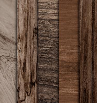 Dekorfolie Holz