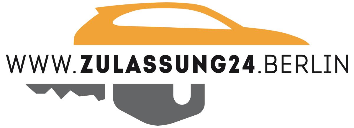 Logo Zulassung 24