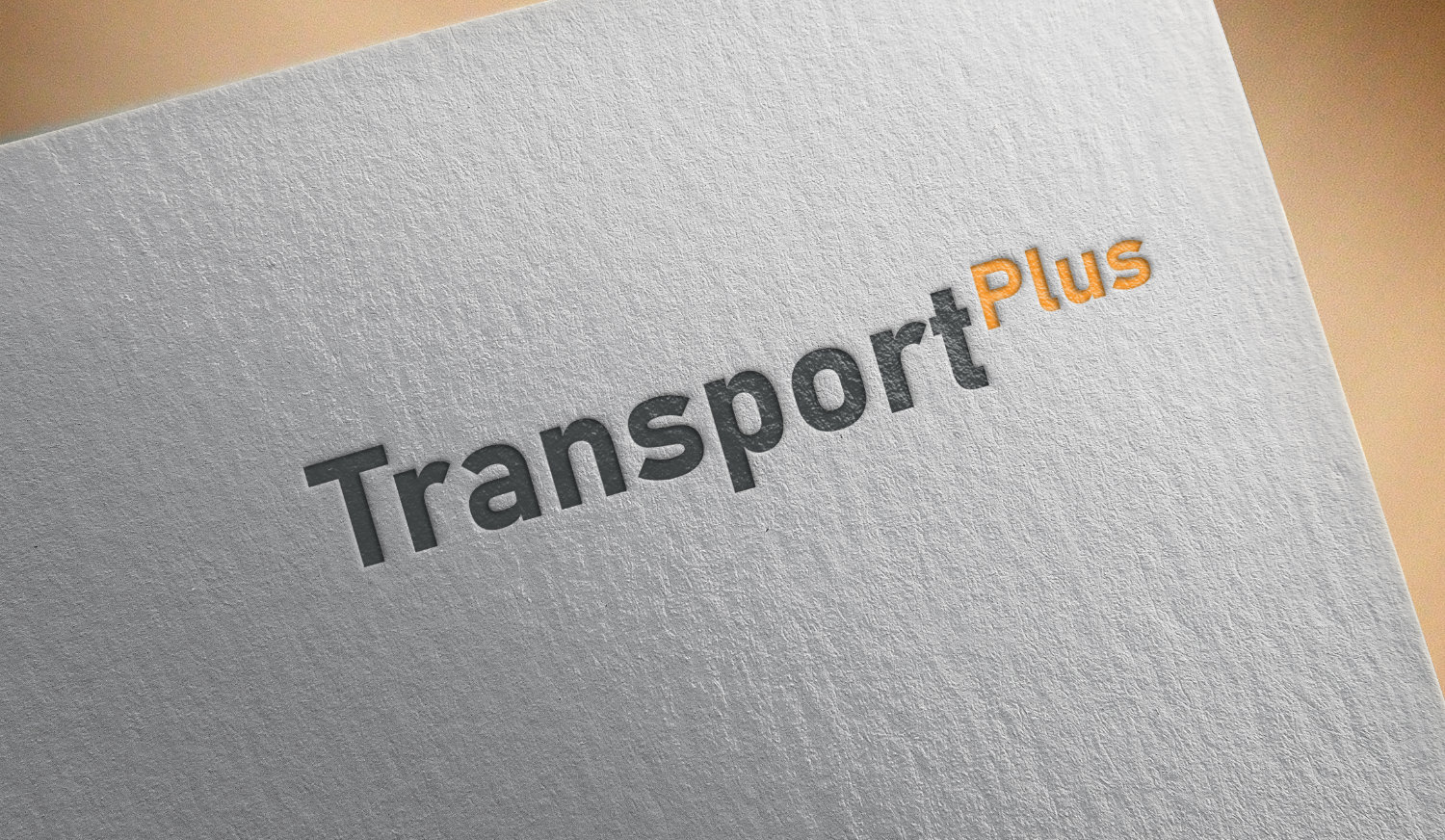 Logo Transport Plus